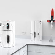 Veolia Offers Scalable Laboratory Water Purifiers