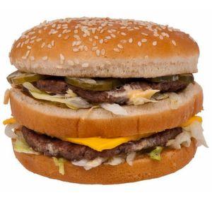 Ein ziemlich bekannter doppelstöckiger Burger stand Pate für die Preisgestaltung hinter der neuen TYPO3-Mitgliedschaft.