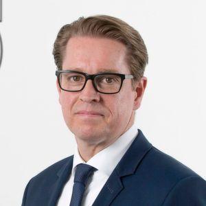 Wechsel an der Spitze des Volvo-Großkundenvertriebs