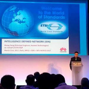 "Huawei plant ""Brain System"" für SDN"