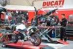 Ducati Motor Deutschland sucht den Serviceleiter für seine Zentrale in Köln.