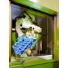 Flexibler Robotergreifer für das Teilehandling in Reinigungsanlagen