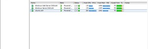 Im Test: Vmware Infrastructure 3.5 Virtualisierungslösung für höchste Ansprüche