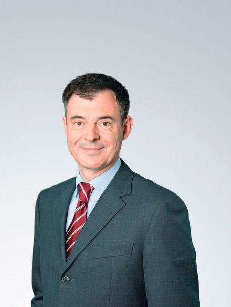 """Dr. Markus Beukenberg, Chief Technology Officer (CTO) der Wilo SE: """"Wir rechnen damit, dass – nicht"""