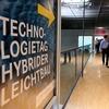 Wissenstransfer und Geschäftskontakte in Sachen hybrider Leichtbau in Stuttgart