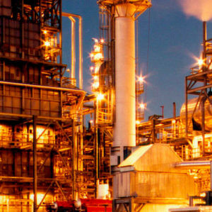 CB&I has been awarded a contract for a cumene and phenol plant expansion in Ningbo, China. (sample image)