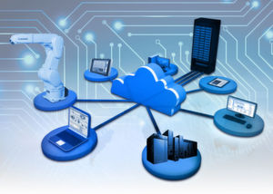 SAP und Mitsubishi Electric arbeiten an IoT-basierten Diensten für die Fertigungsindustrie.
