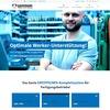Übersichtliches Komplettsystem hilft bei Industrie-4.0-Realisierung