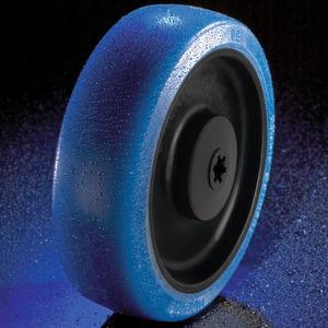 POBS-Räder sind speziell für hygienesensible Bereiche entwickelt worden.