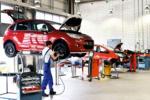 Reifenhandelskonzepte: Eine runde Sache