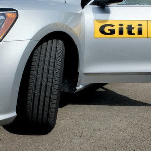 Giti Tire: Noch ein Konkurrent