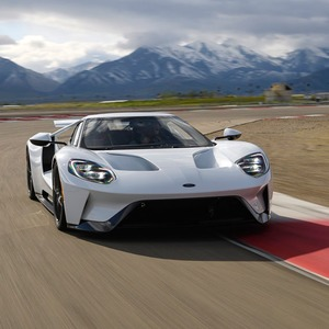 Fahrbericht Ford GT: Le Mans ist überall