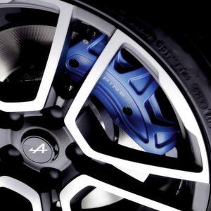 Bremsentechnik: Leicht gebremst