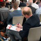 Energy Excellence Forum 2017: Impressionen