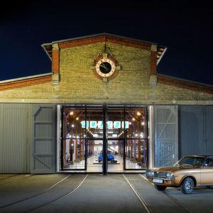 In Augsburg hat das weltweit zweite Mazda-Museum eröffnet. Errichtet und betrieben wird es vom Mazda-Händler Frey.
