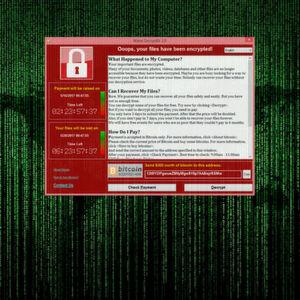 WannaCry Ransomware infiziert tausende Systeme