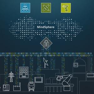Siemens stellt mit Partnern 50 Apps für Mindsphere vor