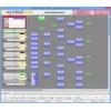 Lager mit grafischem Materialflussrechner optimieren