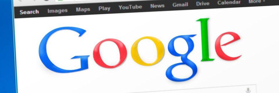 Google ist auch bei Hackern beliebt