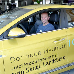 Auto Sangl: Der Überzeugungstäter