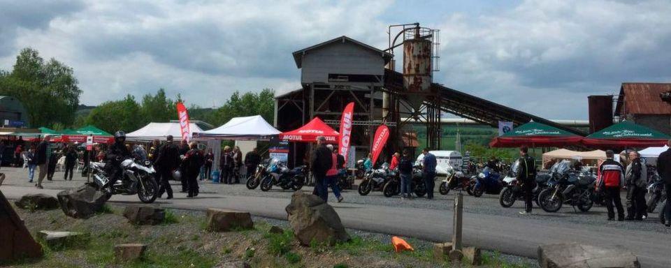 Das Treffen wird vom Motorrad-Center Altendiez ausgerichtet und findet vom 19. bis 21. Mai 2017 statt.