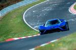 Dass Rennsport und Fahrspaß nicht nur mit dem Verbrennungsmotor gelingen, haben vor dem Nio EP9 schon andere E-Autos bewiesen, ...