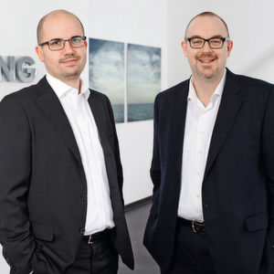 Ebertlang nimmt Investor mit ins Boot