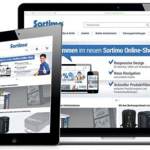 Online-Shop überarbeitet