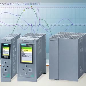 Leistungserweiterungen bei Advanced Controllern für die Automatisierung