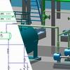 R&I, Rohrleitungen und Rohrleitungs-Isometrien in einem Zug planen