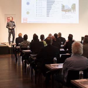 Ausgebuchtes SMM-Innovationsforum Fertigungstechnik