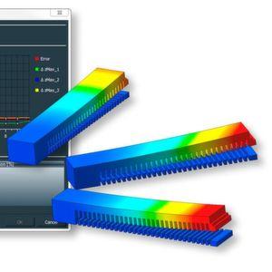 Simufact optimiert Prozessketten für metallbasierte additive Fertigung