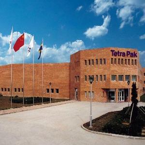 Tetra Pak will ab 2030 nur noch erneuerbare Energie nutzen