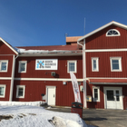 The North Pole lockt Datacenter