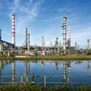 A Mammoth Task: The Complete Dismantling of a Refinery