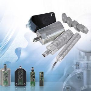 Magneto-induktive Sensoren als Alternative zu herkömmlichen Sensoren