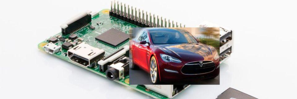 Consumer-Lieblling: Raspberry Pi ist das innovativste Produkt noch vor Tesla S