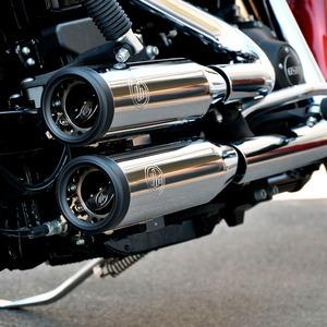 Kesstech: Die Evolution des Motorradsounds