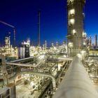 China bastelt am größten Chemiekonzern der Welt