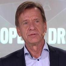 Volvo-Chef Hakan Samuelsson will den Dieselantrieb aus wirtschaftlichen Gründen aus dem Programm nehmen.