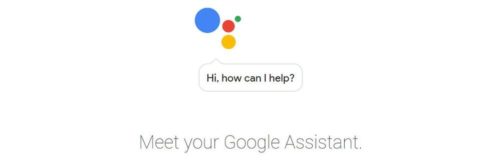 Google bringt seinen Assistenten auf das iPhone