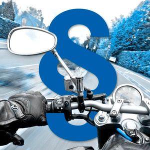 Rechtliche Besonderheiten bei Motorradnavis