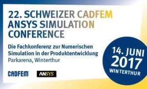 Die CADFEM ANSYS Simulation Conference zeigt auch dieses Jahr wieder was Simulation alles möglich macht.