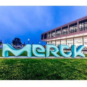 Merck will Konzernstruktur neu aufstellen