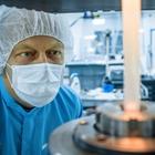 Inline-Laserbeschriftung von Silikonschläuchen