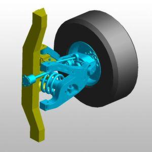 3D-Daten aus unterschiedlichen Anwendungen nutzen