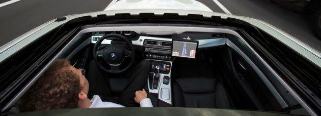BMW, Intel und Mobileye haben Delphi als neuen Entwicklungspartner und Systemintegrator für ihre Plattform zum automatisierten Fahren angekündigt.