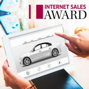 Noch bis zum 26. Mai können sich Betriebe um den Internet Sales Award 2017 bewerben.