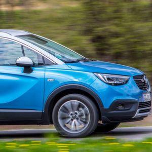 Gefahren: Opel Crossland – der Meriva-Ersatz