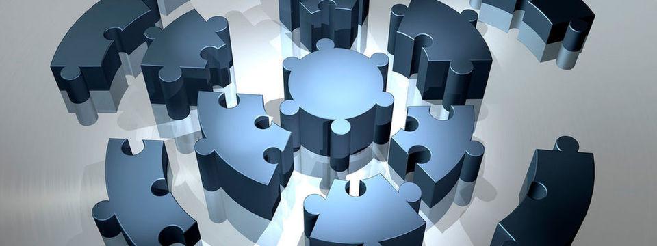 """Statt vieler Puzzleteile sollen Entwickler bald auf einer kompletten """"Developer-Ready Infrastruktur"""" aus Technik von Pivotal Cloud Foundry und VMware aufsetzen können."""